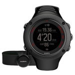 Suunto Ambit 3 Run Black HR Sportuhr um 128,52 € statt 175,94 €