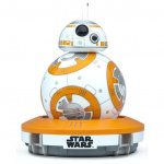 Star Wars BB-8 App-gesteuerter Droid by Sphero um 85 € statt 124€