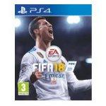 FIFA 18 für PlayStation 4 inkl. Versand um 44 € statt 54,78 €