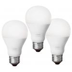 Philips Hue LED White 9.5W, E27 – 3er Pack um 28 € statt 52,47 €
