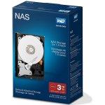 Western Digital Red 3TB NAS Festplatte um 88 € / 4TB um 119 €
