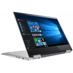 Lenovo Yoga 13,3″ UHD Slim Convertible Notebook um 1388€ statt 1641€