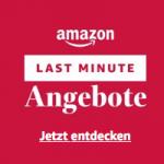 Amazon Last Minute Angebote vom 11. Dezember 2017 im Check