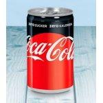 McDonald's – kleine Coke Zero Dose GRATIS – nur heute
