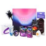 Sparhamster Geschenktipp: Erotik Geschenkbox um 39,90 € statt 75,82 €