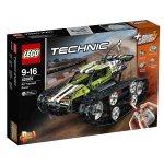 LEGO Technic 42065 – Ferngesteuerter Tracked Racer um 60€ statt 75€