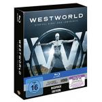 Serientipp: Westworld Staffel 1 [Blu-ray] um 24,97 €statt 40,99 €