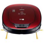 LG VR8602RR Staubsaugerroboter inkl. Versand um 305,39 € statt 439 €