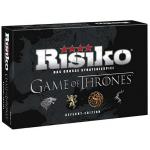 Geschenktipp: Risiko – Game of Thrones Edition um 35,99 € statt 44,95 €