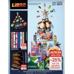 Libro X-Mas Countdown – Spitzenaktionen bis 23. Dezember 2017!