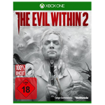 The Evil Within 2 – PS4 / Xbox One ab 20 € statt 42,78 €