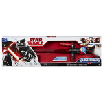 Star Wars Kylo Ren Ultimate FX Lichtschwert um 59,99 € statt 90,79 €