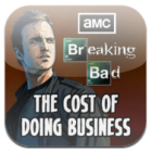 App des Tages: Breaking Bad – The Cost of Doing Business für iPad kostenlos @iTunes