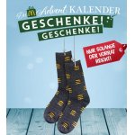 McDonald's –  GRATIS Mcdonald's Socken (nur am 21. Dezember)