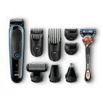Braun Multigrooming-Set MGK3080 um 29,99 € statt 49,99 €