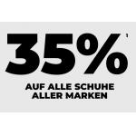 mysportswear – 35% Rabatt auf Schuhe (bis 19.06.2018)