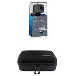 GoPro HERO5 Black Action Kamera + Casey um 299 € statt 356,94 €