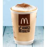 McDonald's – Heissgetränk GRATIS – nur heute