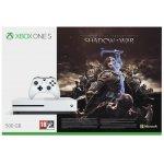 Xbox One S 500GB Bundles um 199 € bei Amazon