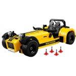 LEGO – Ideas – Caterham Seven 620R (21307) um 55,99 € statt 76,94 €