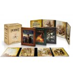 Der Hobbit Trilogie – Extended Edition (Blu-ray) um 14 € statt 39 €