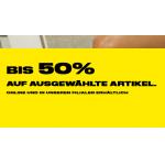 Bershka Sale: Bis zu – 50 % auf ausgewählte Kleidung