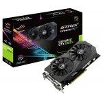 Asus ROG Strix GeForce GTX1050TI-O4G Grafikkarte um 150€ statt 194€