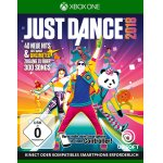 Just Dance 2018 (versch. Konsolen) um 29 € bei Amazon