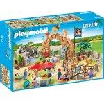 playmobil 6634 – Mein großer Zoo um 29,99 € statt 50,18 € (nur Prime)