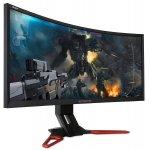 Acer Predator Z35P 35″ Ultrawide QHD Monitor inkl. Versand um 539 € statt 779,87 € – neuer Bestpreis
