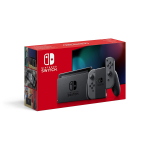 Nintendo Switch (grau) um 288 € bei Amazon