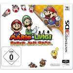 Mario & Luigi: Paper Jam Bros. [3DS] um 15,40 € statt 31,78 €