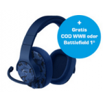Logitech G433 Gaming Headset + COD WWII oder BF1 um 79 € statt 147 €
