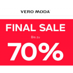 Vero Moda Online Sale – Spart bis zu 70%