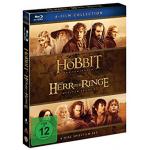 Amazon.de – 19% Rabatt auf Blu-rays & DVDs bis 7. Jänner 2018