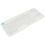 Logitech K400 Plus Touch Wireless Tastatur um 18,18 € statt 33,20 €