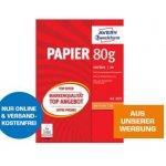 Avery Zweckform Drucker- und Kopierpapier (500 Blatt) um 3,77 €