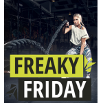 XXL Sports & Outdoor Freaky Friday Angebote vom 5.1.2018