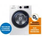 Samsung WW5000J Waschmaschine (8kg, A+++) um 318 € statt 498 €