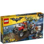 LEGO – The Batman Movie – Killer Crocs Truck (70907) inkl. Versand um 39,99 € statt 55,45 € – neuer Bestpreis