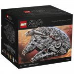 LEGO Star Wars – 75192 Millennium Falcon um 799,99 € lieferbar