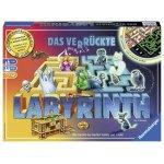 Das verrückte Labyrinth – Jubiläums-Edition um 15,99€ statt 21,94€