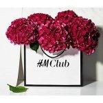 H&M Club – kostenloser Versand und Rückversand für immer