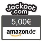 3 Tipps Eurojackpot + 20 Rubellose + 5 € Amazon Gutschein um 5 €