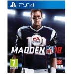 Madden NFL 18 [PlayStation 4 / Xbox One] um 29,99 €  – neuer Bestpreis