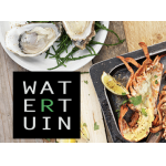 Watertuin – All you can eat & drink für 2 Personen um 39,90 € statt 80 €