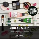 The Body Shop Online – 3 für 2 auf das Sale Sortiment