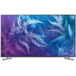 Samsung QE55Q6F 55″ QLED UHD 4K Smart TV um 1222 € – Bestpreis!