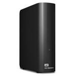 WD Elements Desktop 4TB externe Festplatte um 88 € statt 116,74 €