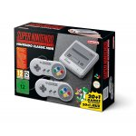 TOP! SNES Classic Mini bei Amazon.co.uk um 72,35 € bestellbar